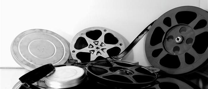 filmband – Filmfestival Veenhuizen